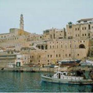 Guided tours in Jaffa Tel Aviv